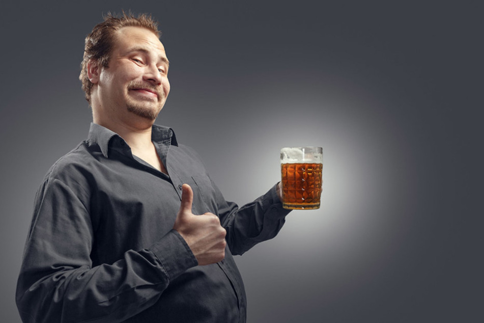 Ein Bier ist in der Regel auch ein halbes Jahr nach Ablauf des MHD noch lecker.