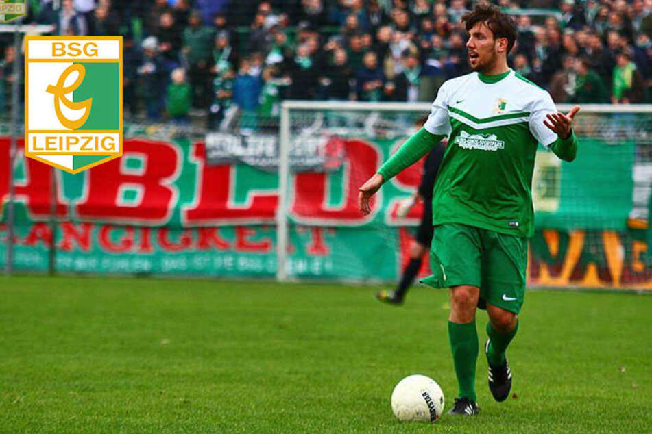 Maximilian Heyse verlässt BSG Chemie Leipzig