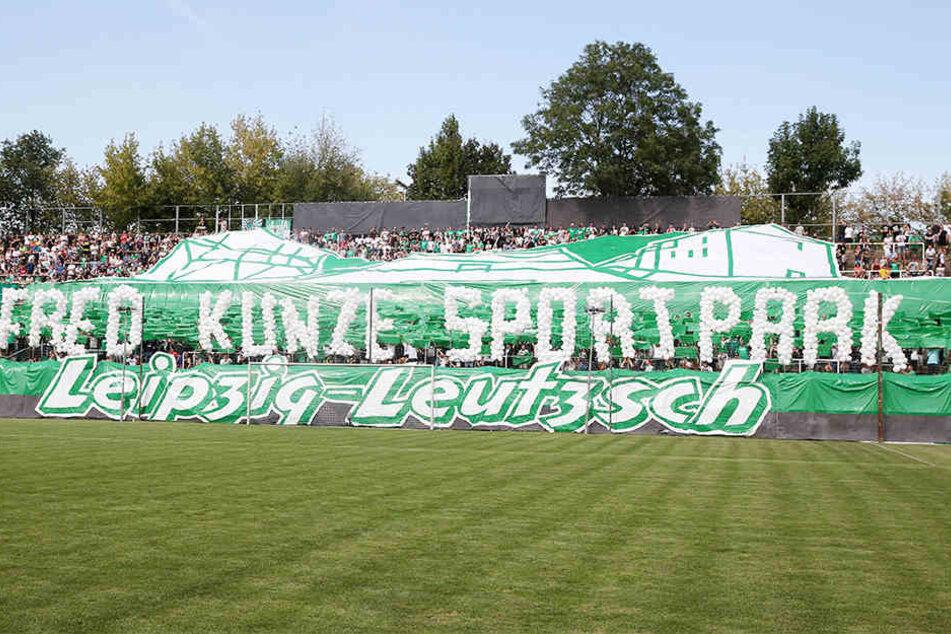 3500 Tickets gingen im Vorverkauf für das Spiel gegen Schott Jena am Samstag weg. 12 Uhr öffnen die Tageskassen für die restlichen rund 1500 Karten.