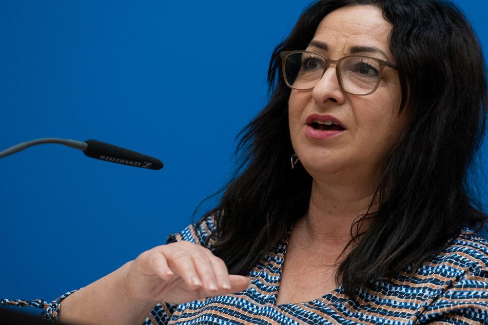 Gesundheitssenatorin Dilek Kalayci (SPD) sagte dazu, dass es noch nie so einfach war, sich impfen zu lassen.