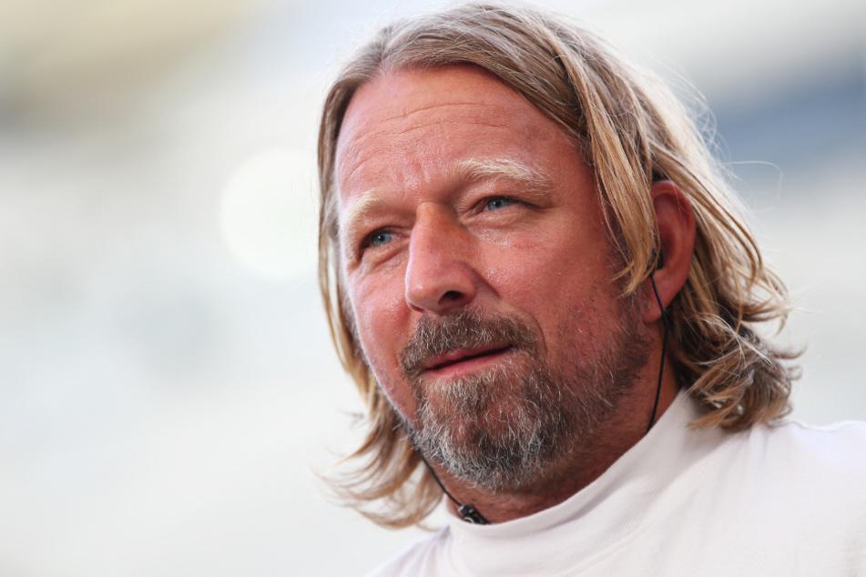 """VfB-Sportdirektor Sven Mislintat (48) will unabhängig von seiner Position einen """"Top-Job"""" für den Klub machen und hat selbst kein Interesse am Vorstandsvorsitz."""
