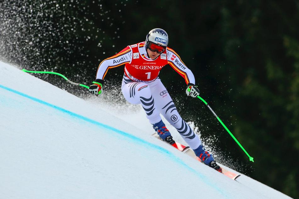 Gelingt ihm das Comeback? Ski-Star Dreßen nach Hüft-OP beim Heim-Weltcup am Start