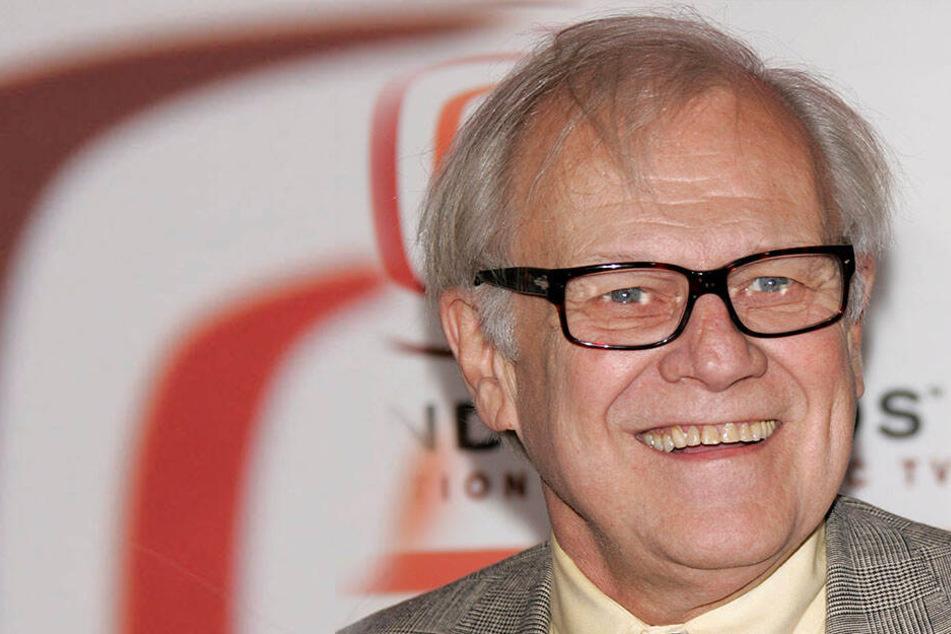 Der amerikanische Schauspieler Ken Kercheva ist im Alter von 83 Jahren gestorben.