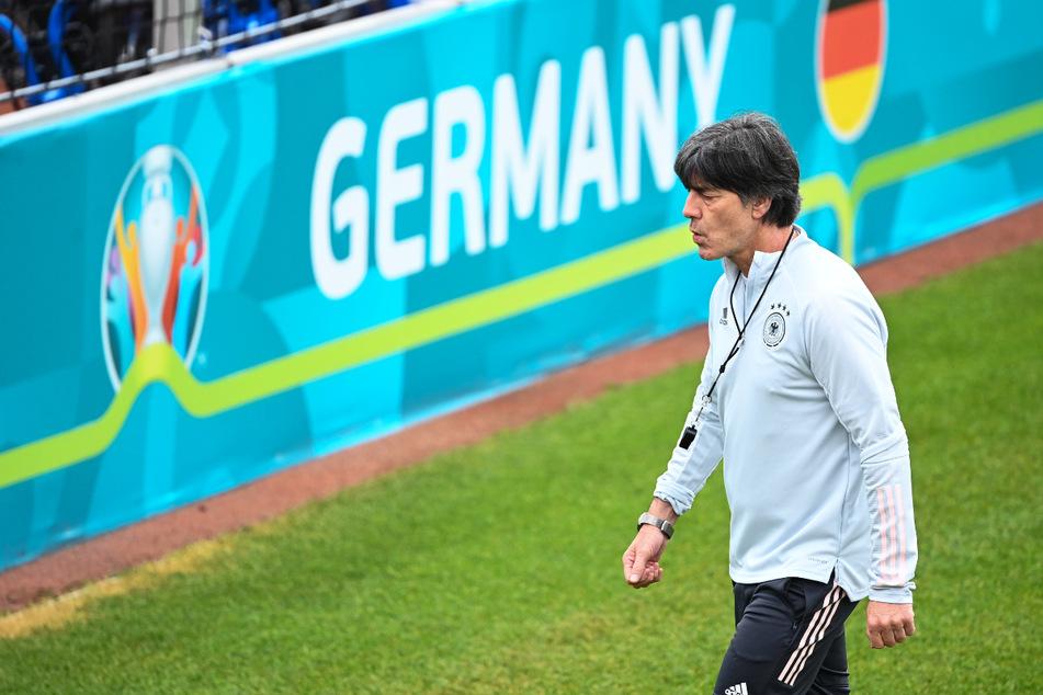 Bundestrainer Joachim Löw (61) dürfte weitestgehend auf das Team setzen, dem er in den ersten beiden Spielen vertraute.
