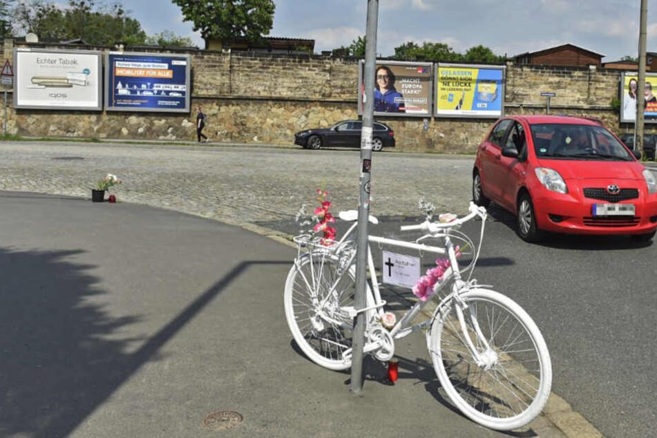 Nach Tod eines Radfahrers: Grüne fordern Sofortprogramm gegen Gefahrenstellen