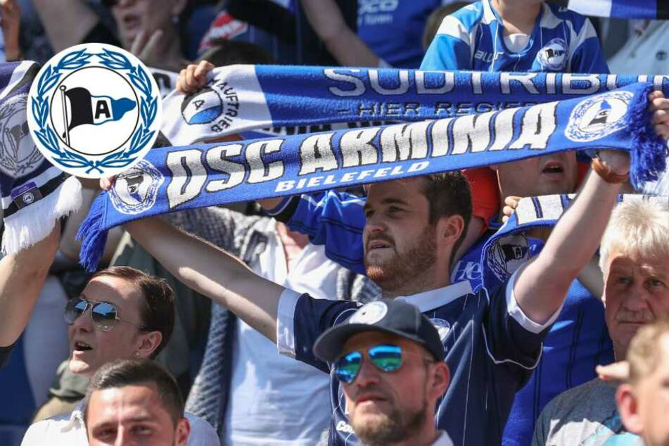 Pfeifkonzert nach Abpfiff: Arminen verstehen Kritik der Fans