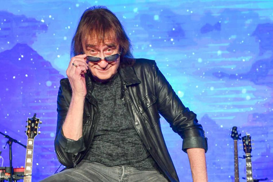 Warum Ex-Puhdys-Sänger Dieter Birr auf Thomas Gottschalk neidisch ist
