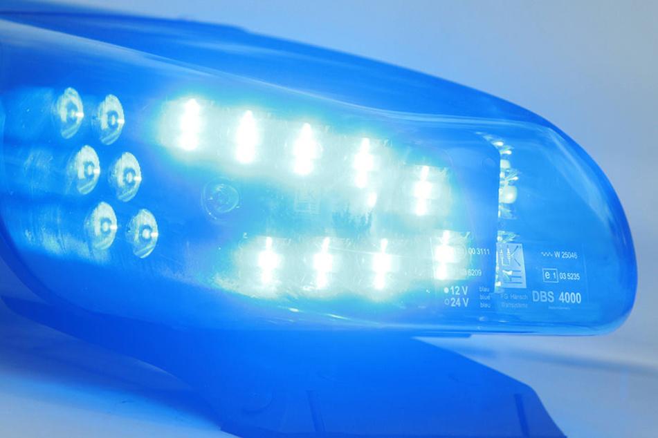 Laut Polizei schwebt das Opfer nicht mehr in Lebensgefahr. (Symbolbild)