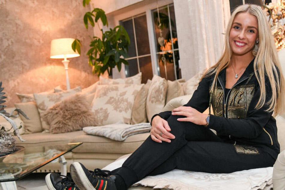 TAG24 zu Besuch bei Miss Brandenburg: Diese hübsche Cottbusserin will Miss Germany werden