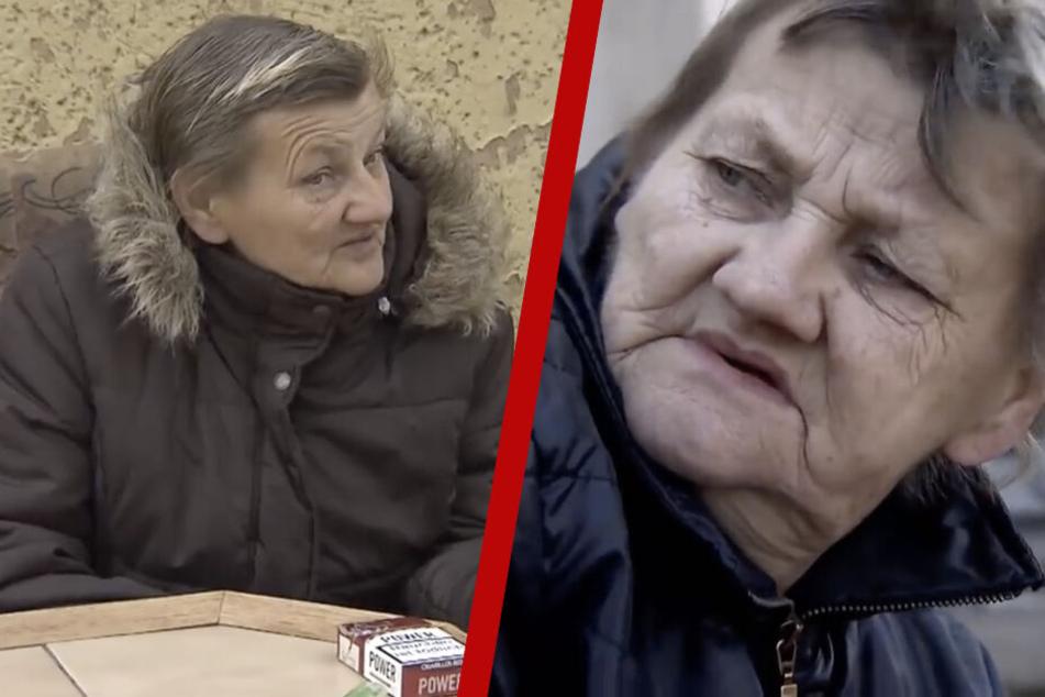 """Söhne im Knast, Familie Ritter endgültig obdachlos: """"Beste ist, man nimmt sich einen Strick!"""""""