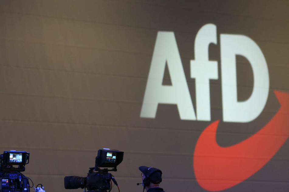 Die AfD umtreibt eine knüppelharte Spenden-Affäre.
