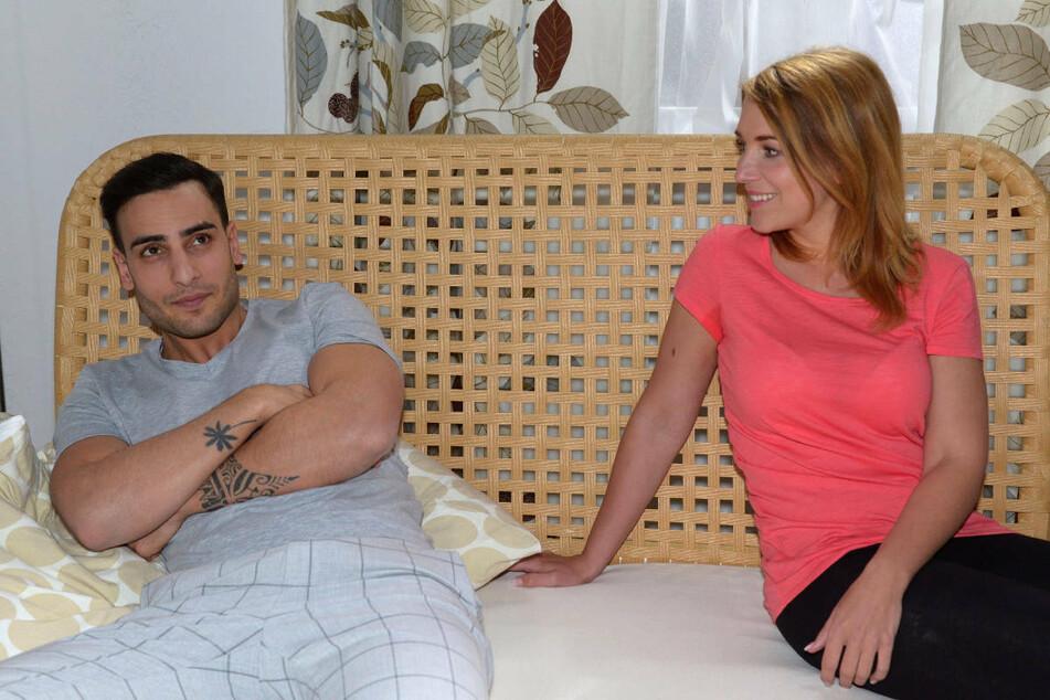Nihat und Lilly versuchen, gemeinsam das Familiengeheimnis der Ülkers zu ergründen.