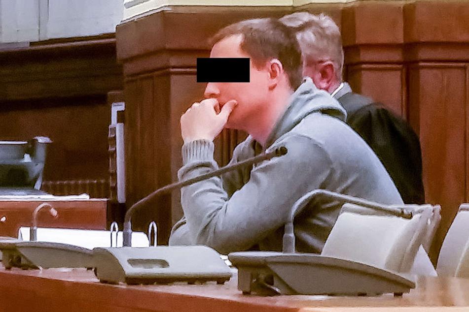 Ihm werden 67 Fälle des schweren Missbrauchs von Kindern vorgeworfen: Andy S., der wegen gleicher Verbrechen bereits sechs Jahre und neun Monate im Gefängnis saß.