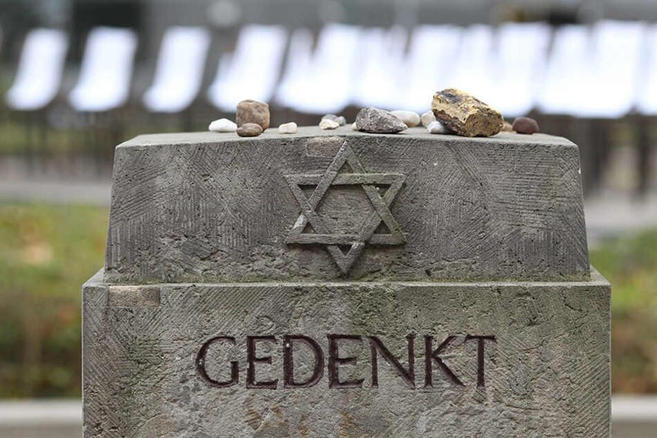 Um 11 Uhr beginnt die Gedenkveranstaltung für die Opfer des Nationalsozialismus. (Symbolbild)