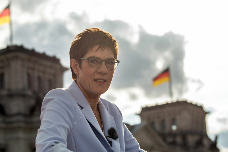 Die CDU hatte bei der Wahl am 1. September in Brandenburg massiv verloren und kam mit 15,6 Prozent der Stimmen auf ihr schlechtestes Ergebnis bei einer Landtagswahl.