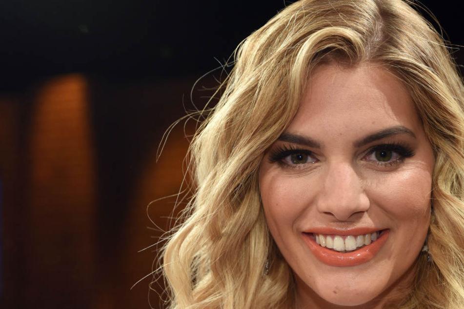 Curvy-Model Kirsch ist wieder Single! So geht es ihr ohne Kölner Freund