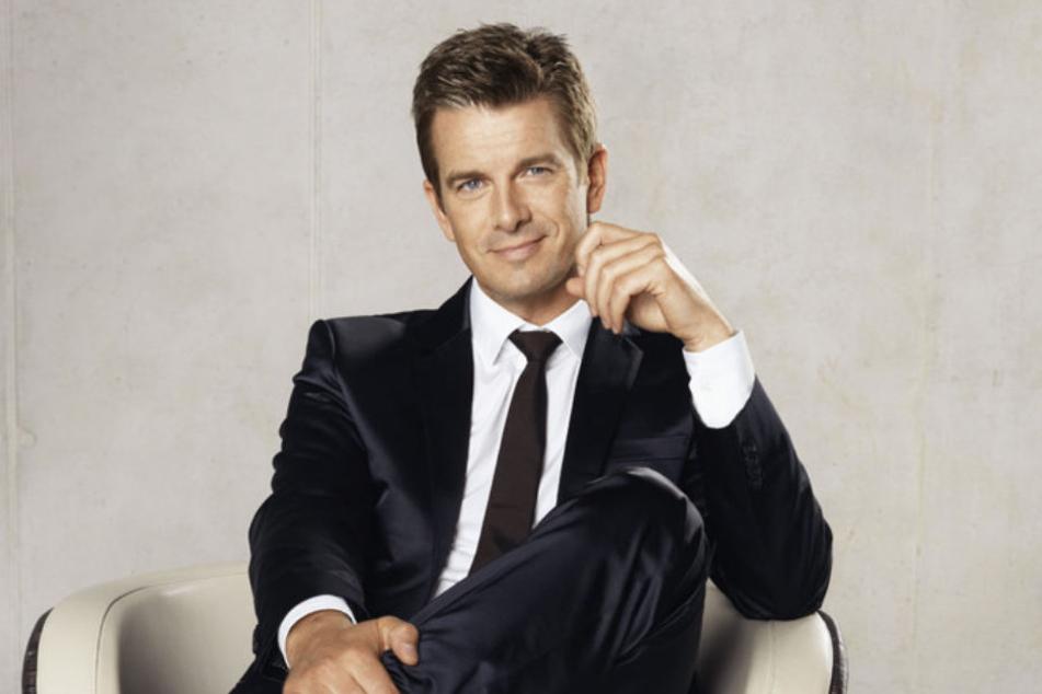 Gastgeber Markus Lanz (48).