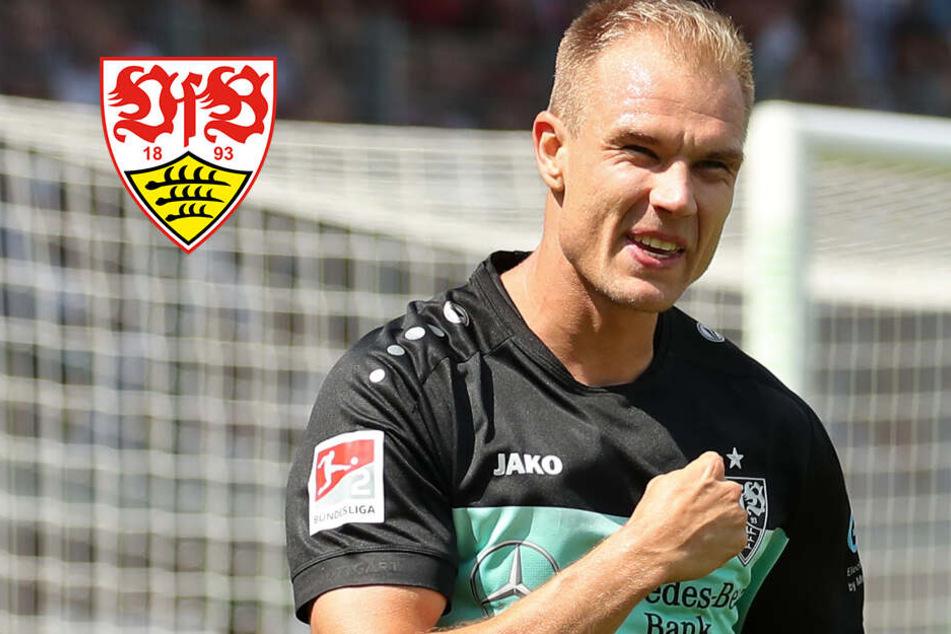 Trotz Punktverlust: Holger Badstuber ist der Gewinner beim VfB Stuttgart!
