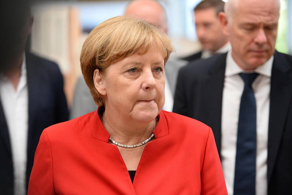 Als großer Bewunderer Angela Merkels mischt der studierte Bauingenieur nun im CDU-Ortsverband Großenhain mit.