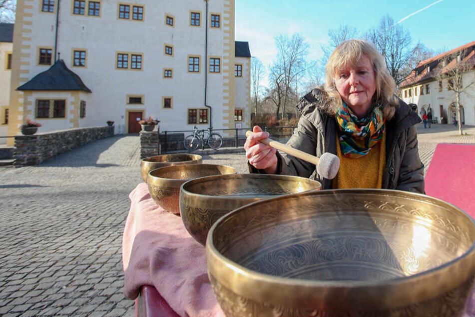 Diese Messe bringt Tiefen-Entspannung nach Chemnitz