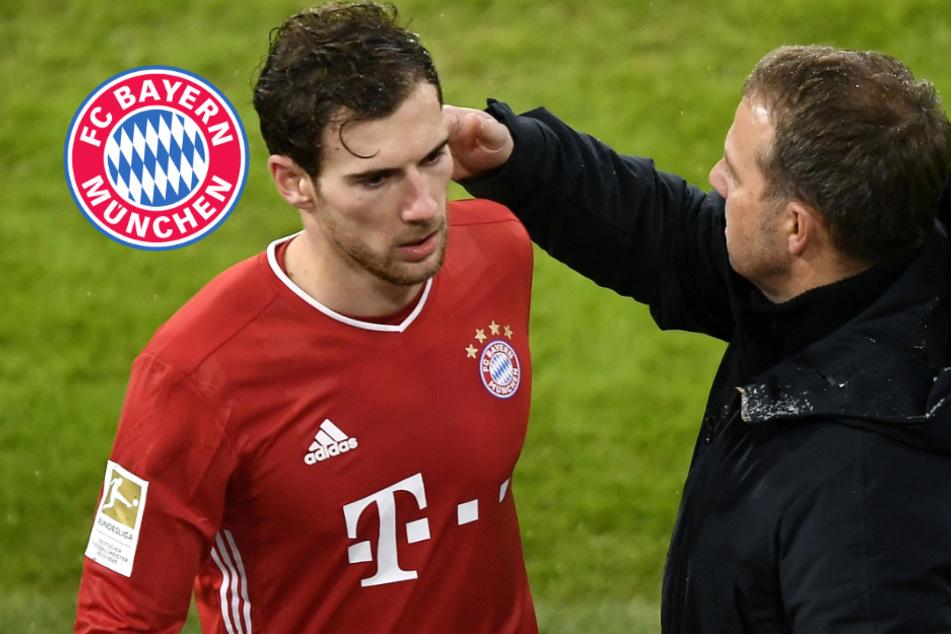 FC Bayern München: Zwei Spieler positiv auf Corona getestet