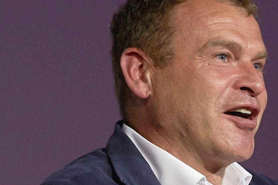 Kommt von Mercedes-AMG: Tobias Moers wird Chef von Aston Martin
