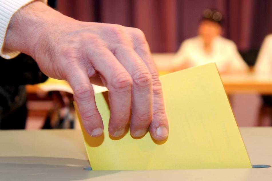 In Konstanz, Göppingen und Biberach werden am Sonntag Oberbürgermeister gewählt.