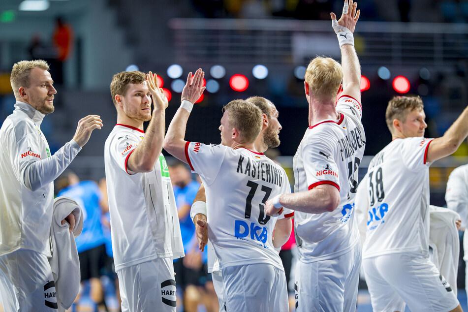 Deutschland gewann sein erstes Spiel bei der Handball-WM gegen Uruguay - das zweite Spiel der DHB-Auswahl gegen Kap Verde, könnte aufgrund von Corona-Fällen beim deutschen Gegner ausfallen.