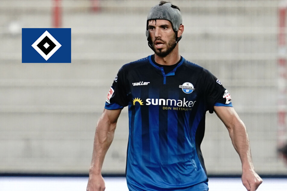 "HSV-Neuzugang Gjasula: ""Trete Gegenspieler nicht ins Krankenhaus"""