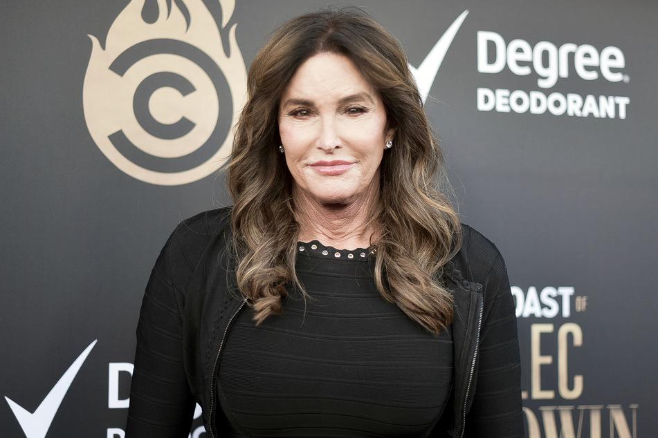 Caitlyn Jenner (71), Reality-Star, will jetzt in die Politik gehen.