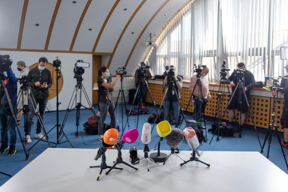 Die Staatsanwaltschaft Braunschweig informierte die Presse am Donnerstag über den Fall.