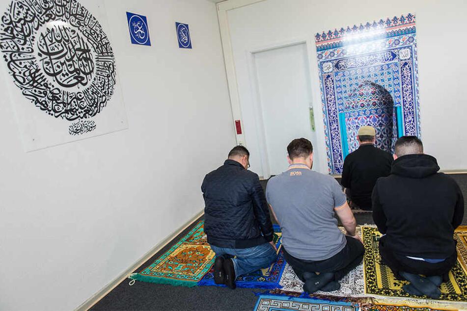 Die Zahl der Imame, die sich im Knast um muslimische Häftlinge kümmern, hat drastisch abgenommen. (Symbolbild)