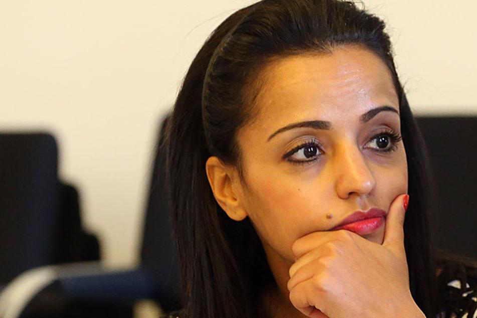 Die SPD-Politikerin war schockiert über die Aussagen des Ex-Botschafters und machte diese öffentlich.
