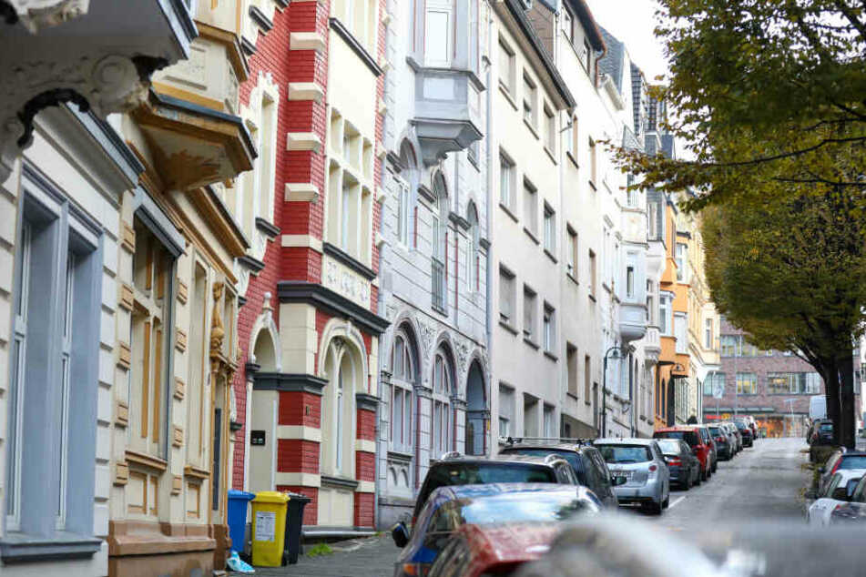 Drogenrazzia in Solingen: Vier Männer von Polizei festgenommen