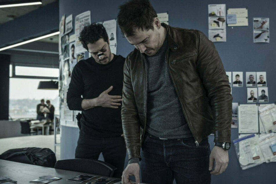 Dogs of Berlin ist nach Dark die zweite deutsche Netflix-Eigenproduktion.