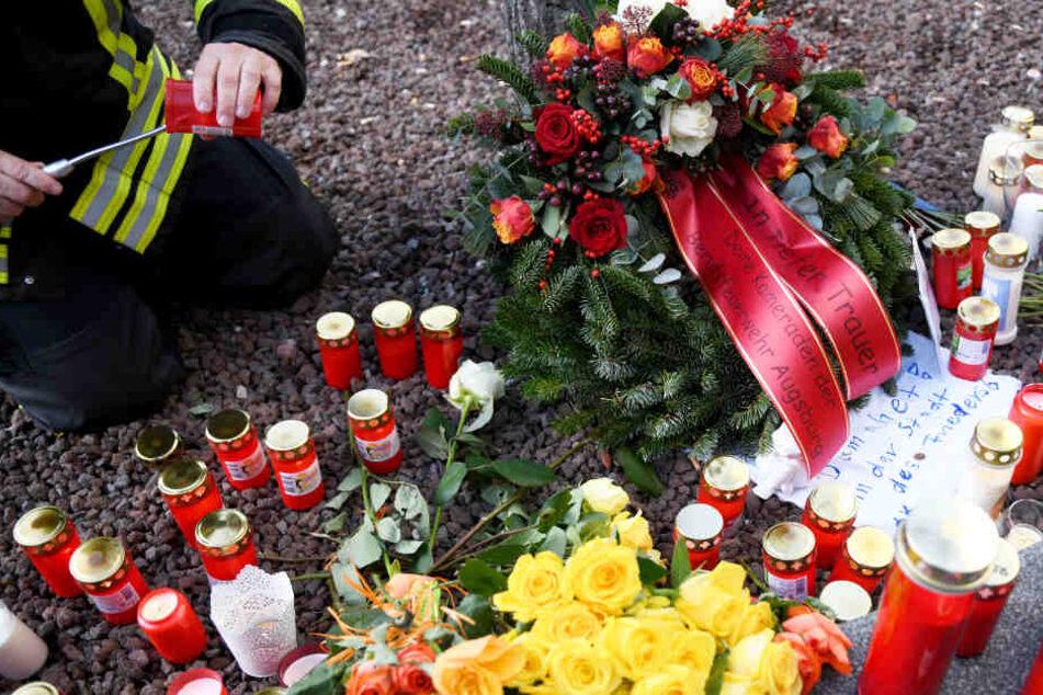 München: Horror-Tat von Augsburg: Drei Verdächtige stellten sich