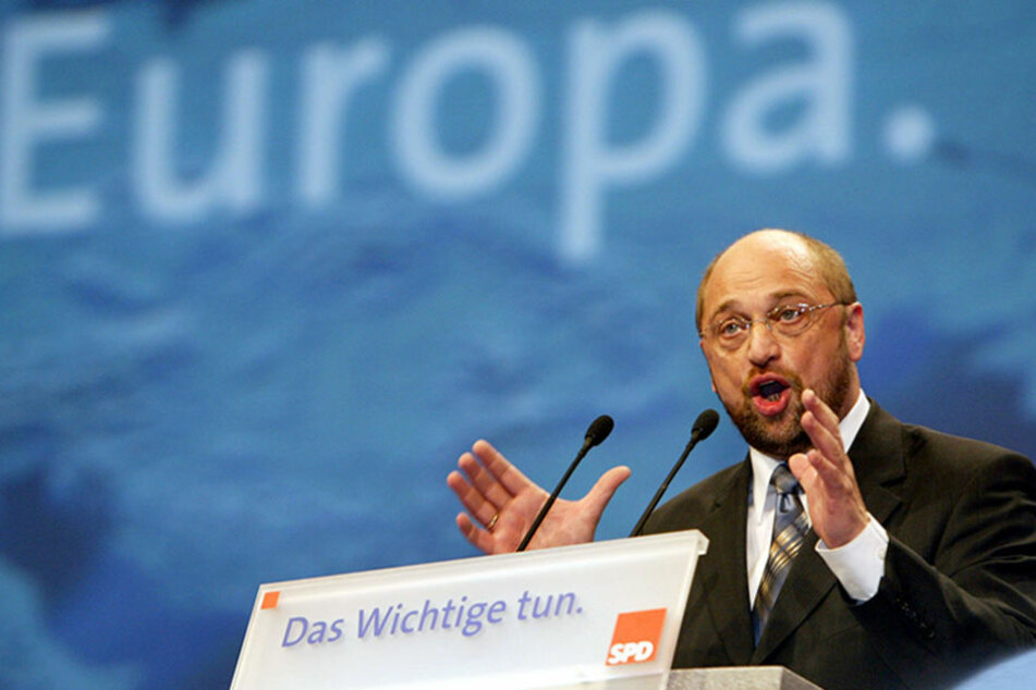 Druck nimmt zu: Drängen Europa-Partner Martin Schulz in eine große Koalition?