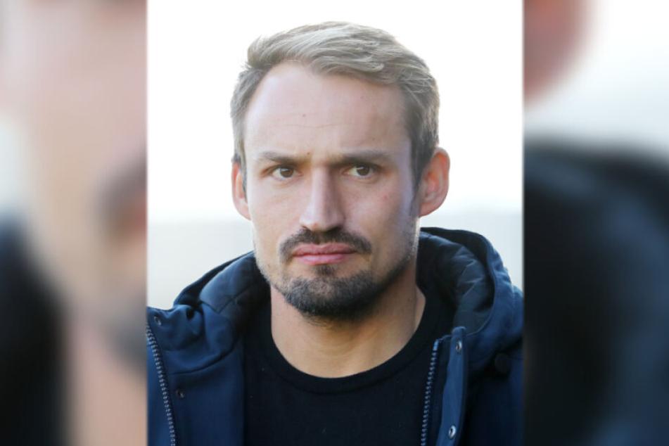 FSV-Sportdirektor Toni Wachsmuth vermisst Gier und Willen bei seinem Verein.