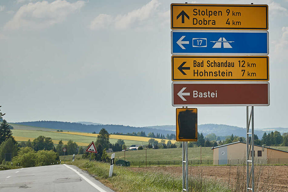 Motorrad Verbot Bayern
