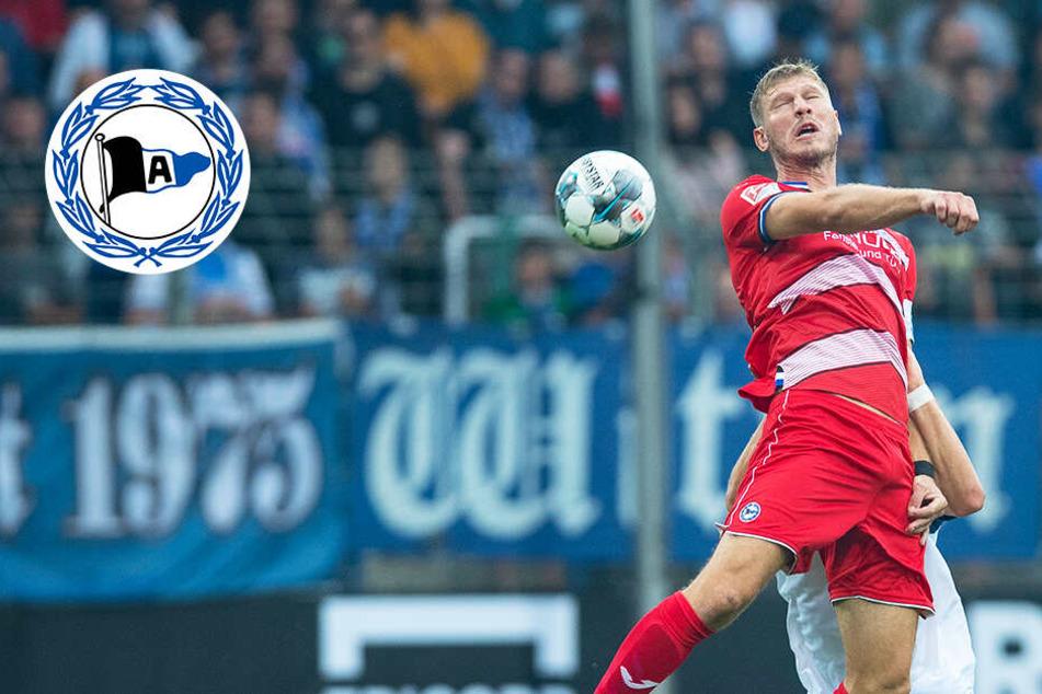 Irres Spektakel! Arminia Bielefeld holt in der Nachspielzeit Remis in Bochum!