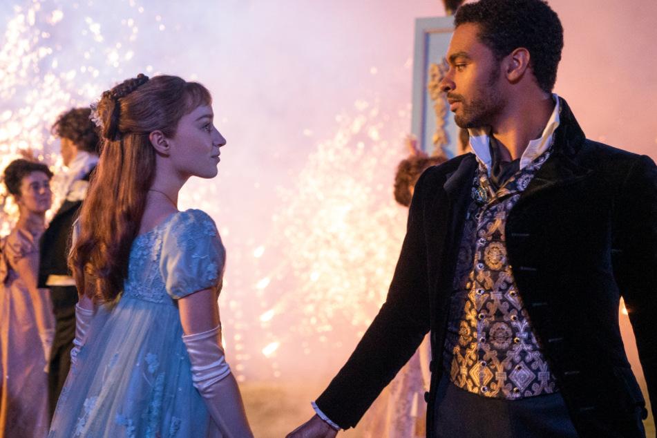 "Netflix verrät's! Erfolgsserie ""Bridgerton"" bekommt zweite Staffel"