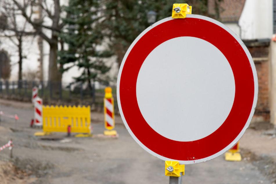 An vielen Straßen in Bielefeld gibt es derzeit kein Weiterkommen. (Symbolbild)