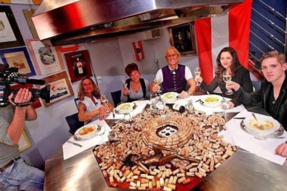 Hobbyköche Aufgepasst Das Perfekte Dinner Sucht Teilnehmer In