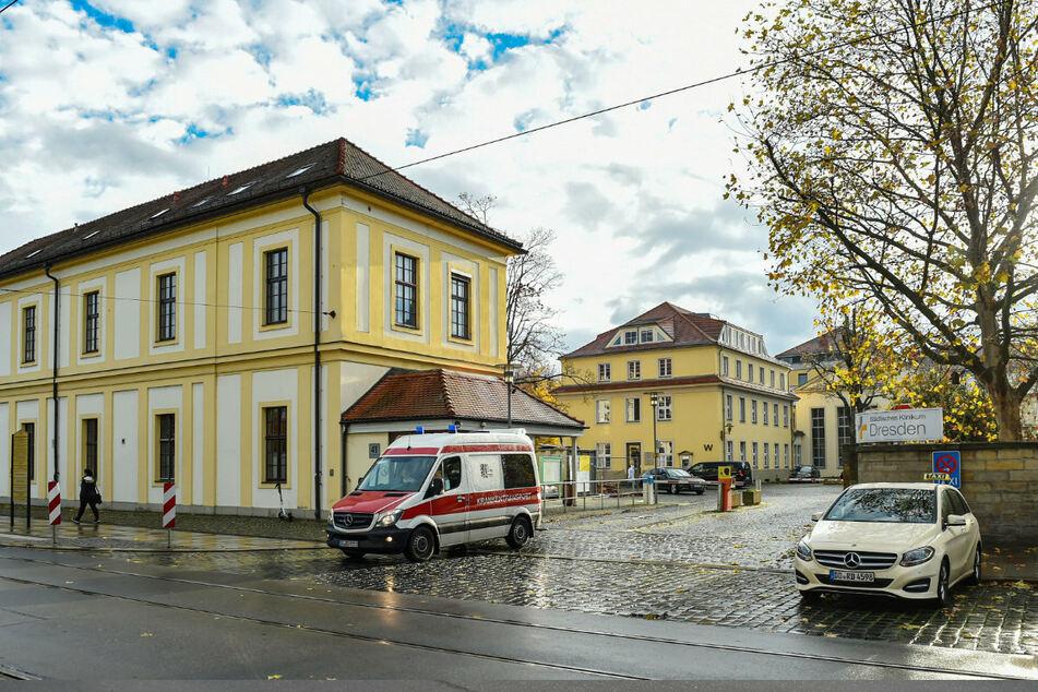 """Das """"Campus Friedrichstadt"""" soll, mit weiter über 300 Millionen Euro gestützt, der zentrale Klinik-Leuchtturm werden."""