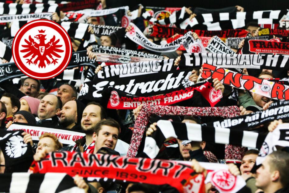 Eintracht Frankfurt spendet 500.000 Euro für wohltätige Einrichtungen