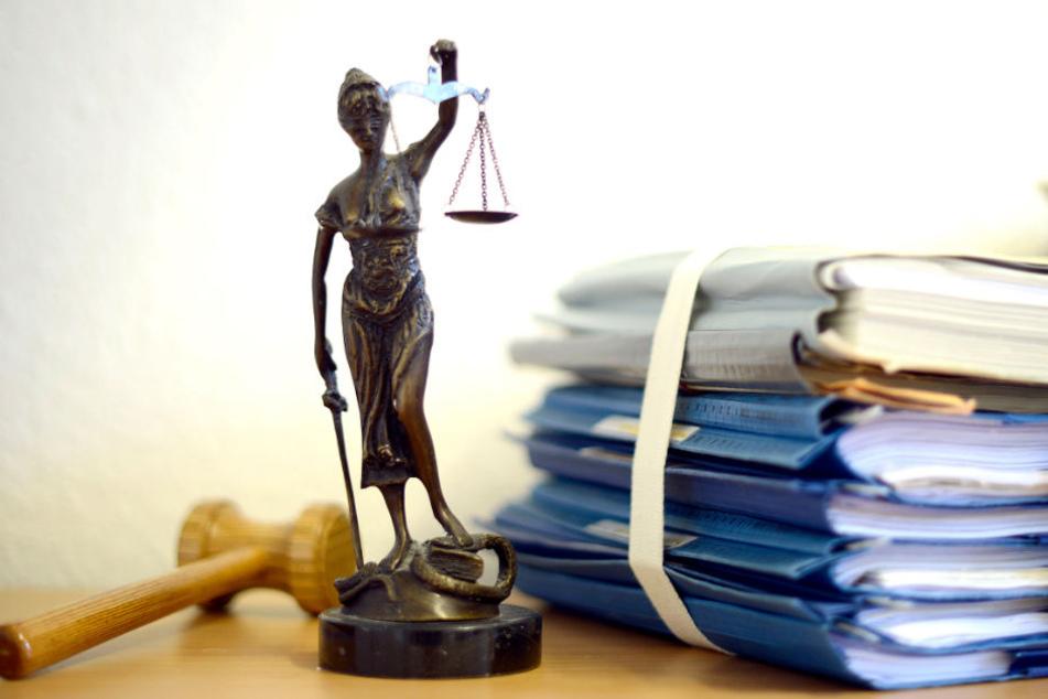 Der Angeklagte und die Staatsanwaltschaft legten gegen das Urteil Berufung ein. (Symbolbild)