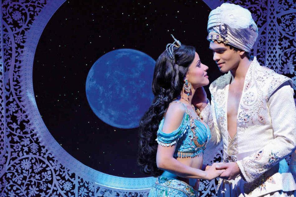 Von Aladdin bis Sizilien: Das könnt Ihr heute starten!