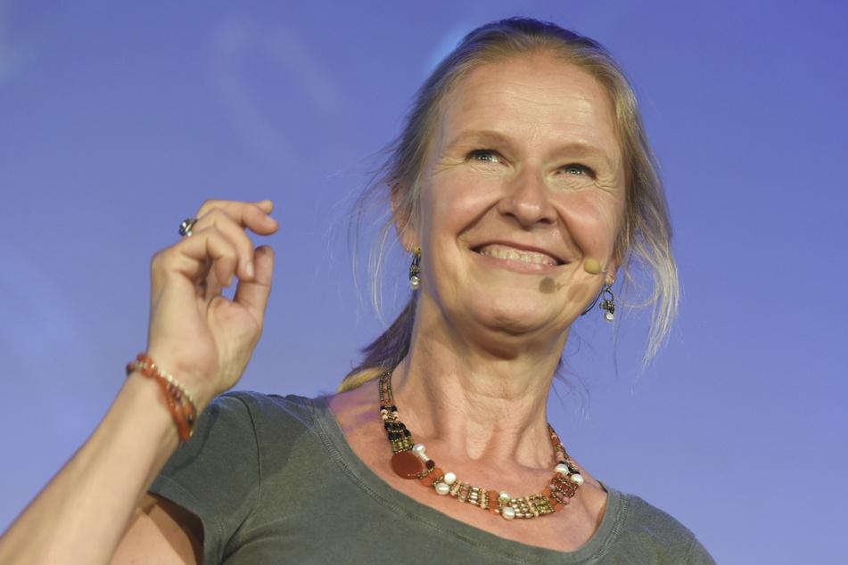 Schriftstellerin Cornelia Funke kritisiert Umgang mit Kindern in Corona-Pandemie