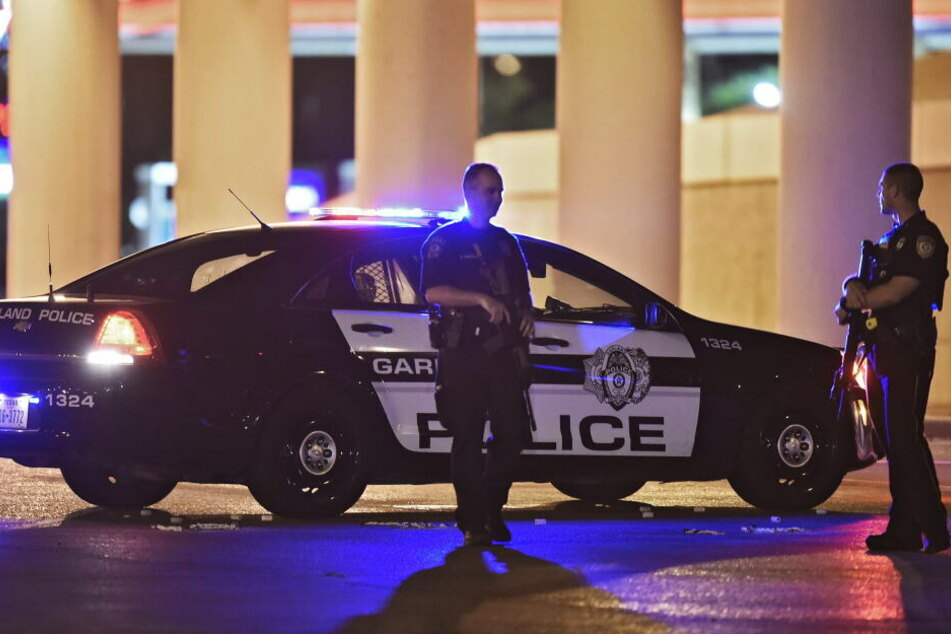 Die Polizei hat die Ermittlungen nach dem Absturz aufgenommen. (Symbolbild)