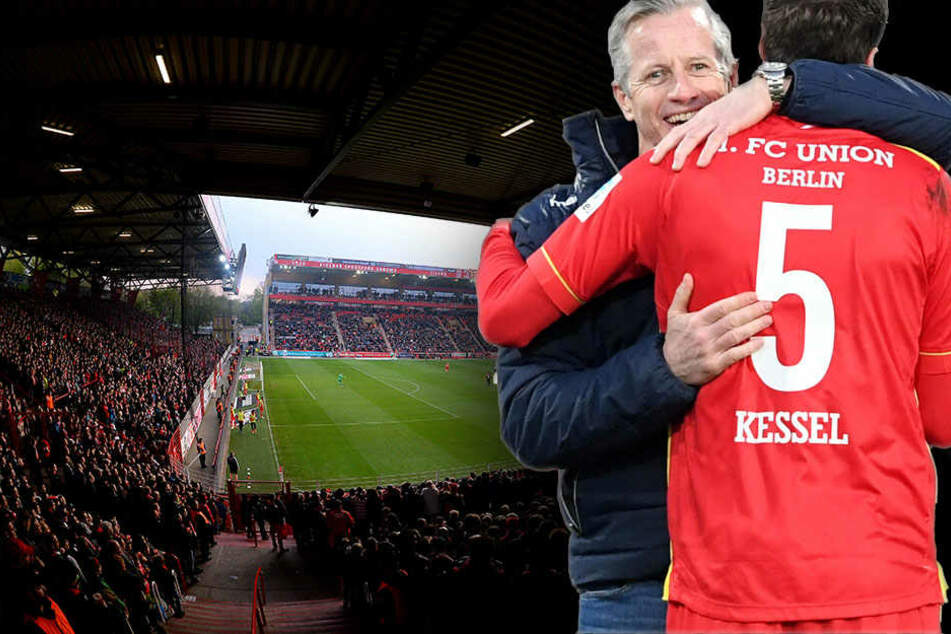 Unter anderem verabschiedet sich Benjamin Kessel von den Fans.